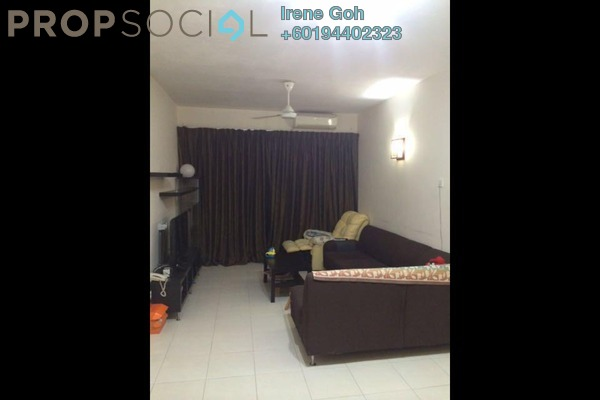 Condominium For Rent in Regency Heights, Sungai Ara Freehold Fully Furnished 4R/2B 1.35k