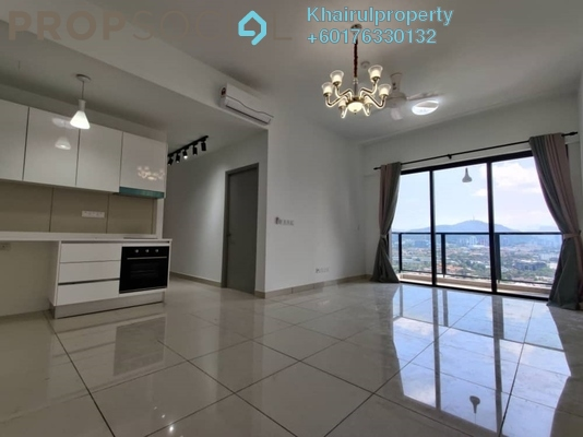 Condominium For Rent in Astoria, Ampang Hilir Freehold Semi Furnished 3R/2B 1.8k