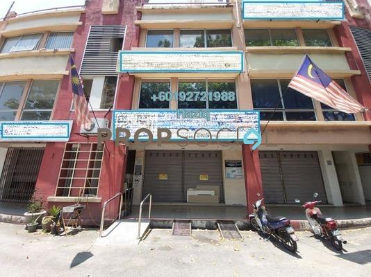 Shop For Rent in Medan Selayang, Selayang Freehold Unfurnished 0R/2B 3.1k