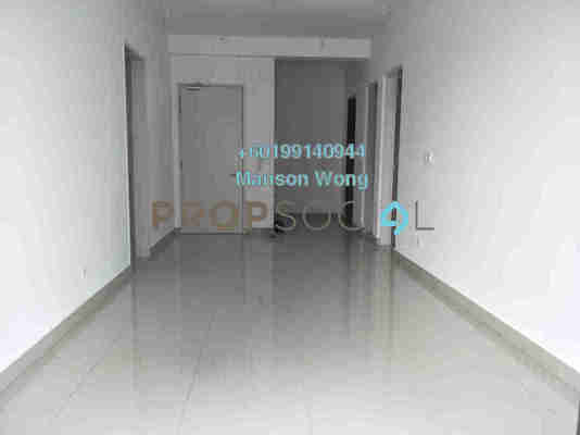 Condominium For Sale in CitiZen, Old Klang Road Freehold Semi Furnished 2R/2B 530k