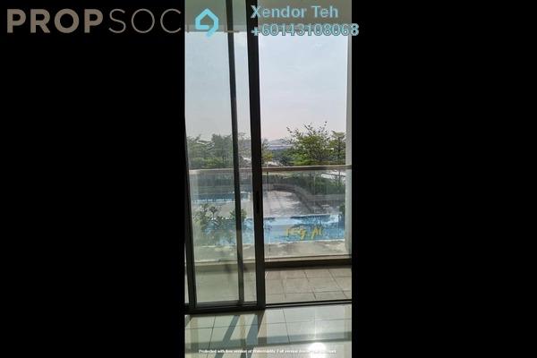 Condominium For Sale in KU Suites, Kemuning Utama Freehold Unfurnished 3R/2B 500k