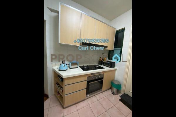 Condominium For Rent in Mont Kiara Sophia, Mont Kiara Freehold Semi Furnished 3R/2B 3k