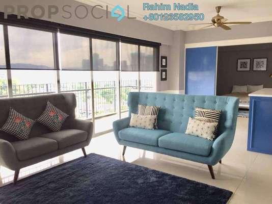 Condominium For Rent in One Jelatek, Setiawangsa Freehold Fully Furnished 3R/2B 3.6k