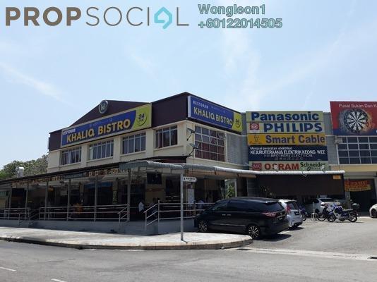 Shop For Rent in Cempaka Puri, Putra Nilai Freehold Unfurnished 0R/0B 6k