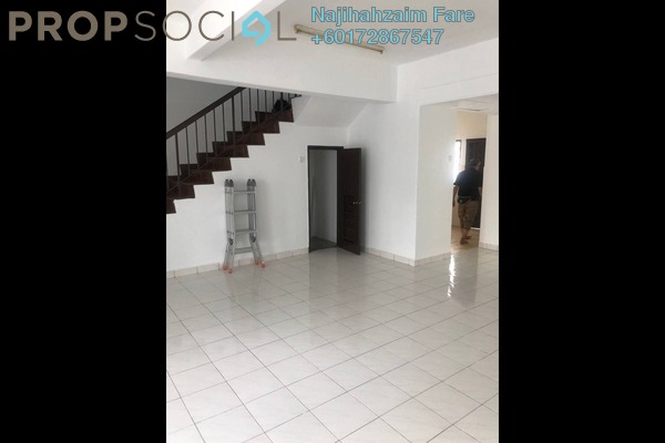 Terrace For Rent in Bandar Seri Putra, Bandar Seri Putra Freehold Unfurnished 4R/3B 1.2k