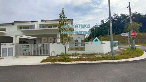 Terrace For Sale in Hessa @ Tiara Sendayan, Bandar Sri Sendayan Freehold Unfurnished 5R/3B 660k
