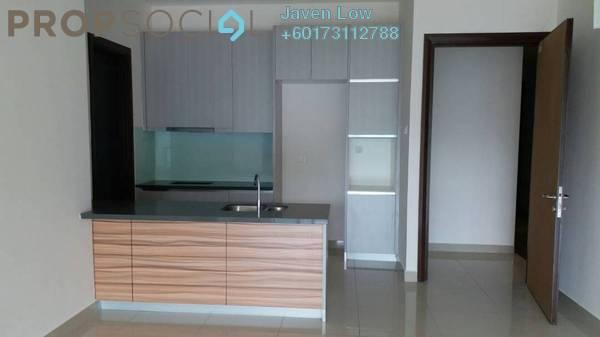 Condominium For Rent in Sphere Damansara, Damansara Damai Freehold Semi Furnished 3R/2B 1.4k