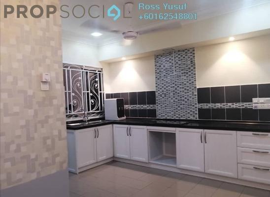 Terrace For Rent in Persada Damai, Bandar Enstek Freehold Unfurnished 4R/3B 1.35k