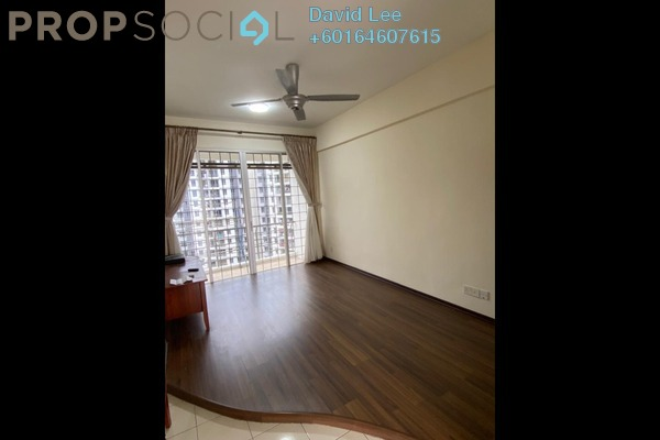 Condominium For Rent in Putra Place, Bayan Indah Freehold Fully Furnished 3R/2B 1.3k