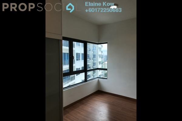 Condominium For Sale in The Link 2 @ Bukit Jalil, Bukit Jalil Freehold Semi Furnished 3R/2B 780k
