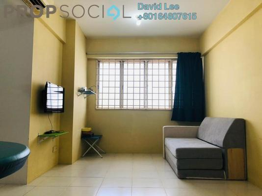Apartment For Rent in Puncak Terubong, Farlim Freehold Fully Furnished 2R/1B 680translationmissing:en.pricing.unit