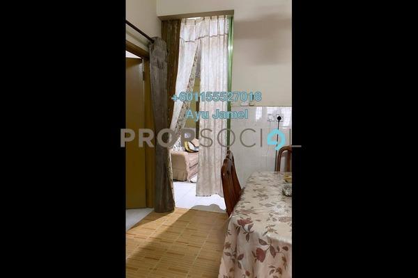 Terrace For Sale in Seksyen 8, Bandar Baru Bangi Freehold Unfurnished 4R/3B 580k