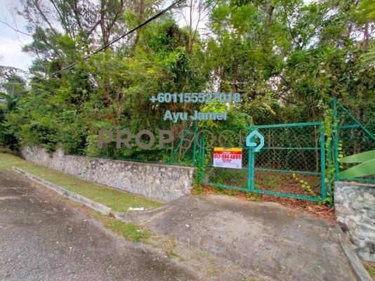 Land For Sale in Kampung Sungai Ramal Dalam, Bandar Baru Bangi Freehold Unfurnished 0R/0B 709k