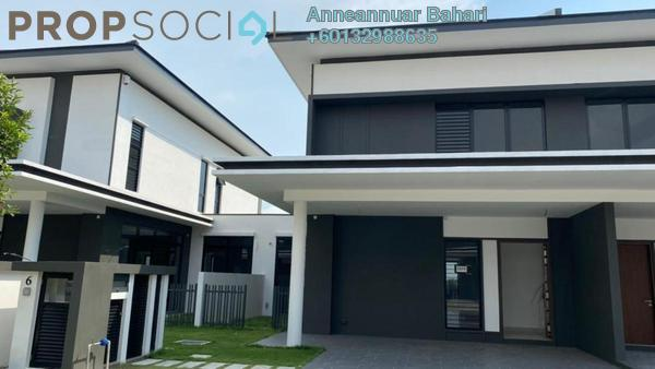 Terrace For Sale in Dremien, Eco Ardence Freehold Unfurnished 4R/4B 1.48m