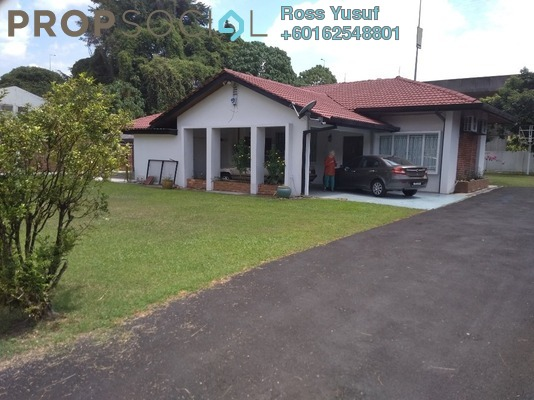 Bungalow For Rent in Ampang 971, Ampang Hilir Freehold Semi Furnished 4R/3B 5k