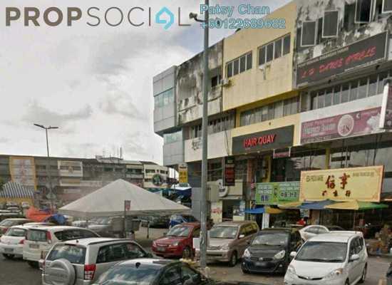 Shop For Rent in SS2, Petaling Jaya Freehold Unfurnished 0R/0B 10k