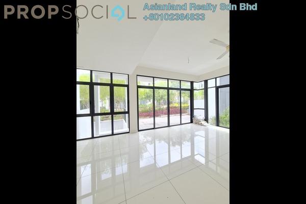 Bungalow For Rent in 16 Quartz, Melawati Freehold Unfurnished 5R/6B 5.5k