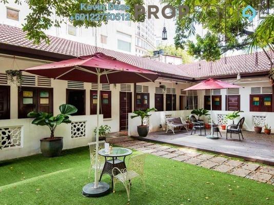 Bungalow For Sale in Bukit Bintang Plaza, Bukit Bintang Freehold Fully Furnished 11R/11B 5.2m