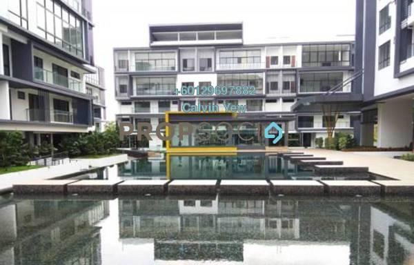 Condominium For Rent in 9INE, Batu 9 Cheras Freehold Unfurnished 4R/4B 2.8k