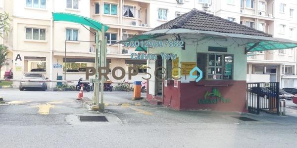 Condominium For Sale in Oakleaf Park, Bukit Antarabangsa Leasehold Fully Furnished 3R/2B 289k