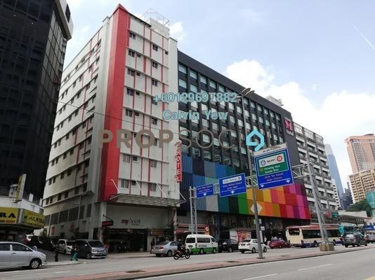 Shop For Rent in Jalan Pudu, Pudu Freehold Unfurnished 0R/0B 10k