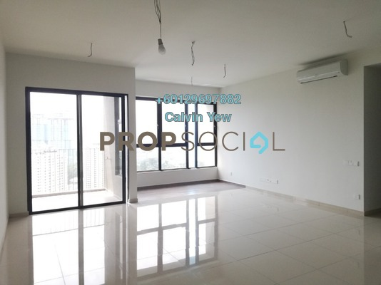 Condominium For Sale in The Rainz, Bukit Jalil Freehold Semi Furnished 4R/4B 1.1m