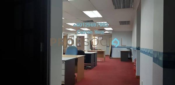 Office For Rent in Jalan Pudu, Pudu Freehold Semi Furnished 0R/2B 4k