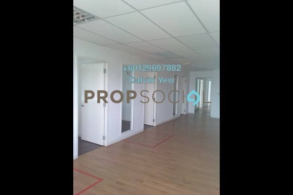Office For Rent in Jaya One, Petaling Jaya Freehold Semi Furnished 0R/0B 14.5k