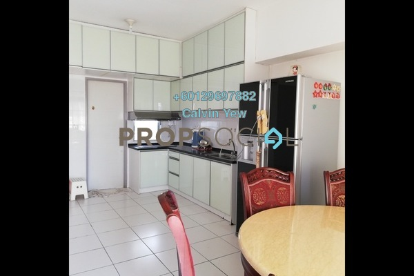 Serviced Residence For Sale in Axis Residence, Pandan Indah Freehold Fully Furnished 3R/2B 460k