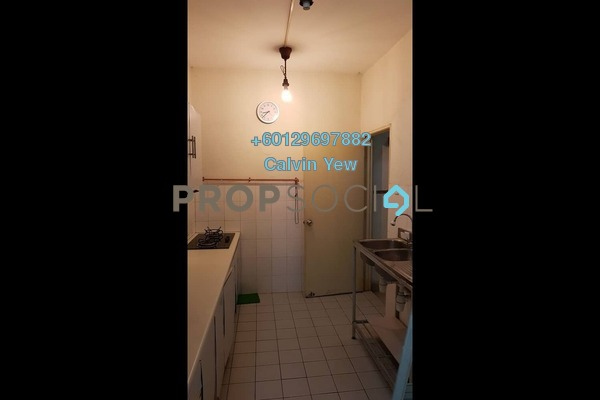 Condominium For Rent in Ampang Prima, Ampang Freehold Semi Furnished 3R/2B 1.65k