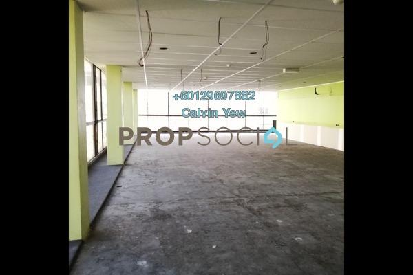 Office For Rent in Jalan Pudu, Pudu Freehold Unfurnished 0R/2B 3.3k