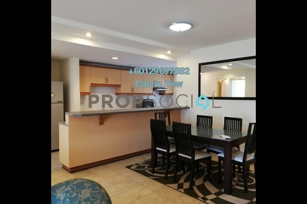 Condominium For Rent in Impiana On The Waterfront, Ampang Freehold Fully Furnished 2R/2B 2.3k