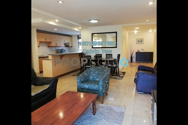 Condominium For Rent in Impiana On The Waterfront, Ampang Freehold Fully Furnished 3R/2B 2.3k