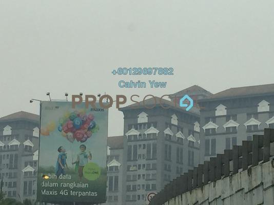 Office For Rent in Phileo Damansara 1, Petaling Jaya Freehold Semi Furnished 0R/0B 4k