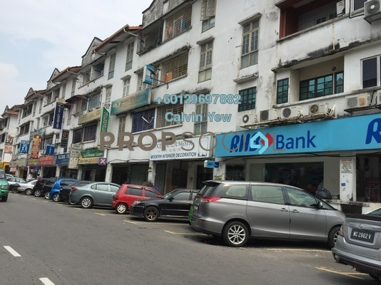 Apartment For Sale in Bandar Baru Ampang, Ampang Freehold Unfurnished 3R/2B 150k
