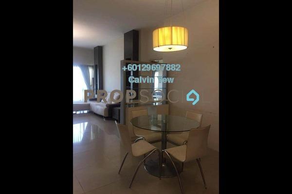 Condominium For Rent in East Lake Residence, Seri Kembangan Freehold Fully Furnished 3R/2B 1.7k