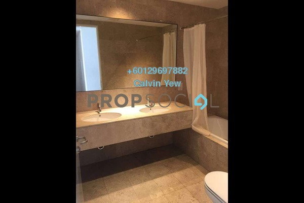 Condominium For Rent in K Residence, KLCC Freehold Semi Furnished 2R/4B 7k