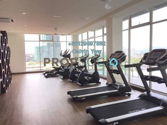 Condominium For Sale in 3Elements, Bandar Putra Permai Freehold Unfurnished 3R/2B 400k