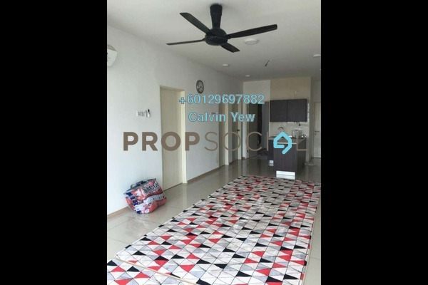 Condominium For Sale in Vista Alam, Shah Alam Freehold Semi Furnished 2R/2B 390k