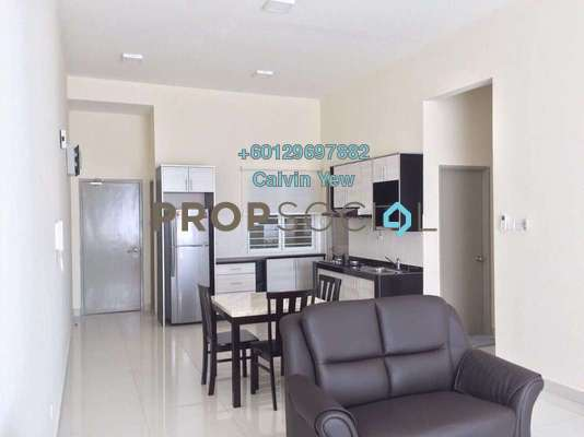 Condominium For Rent in Vue Residences, Titiwangsa Freehold Fully Furnished 3R/2B 2.5k