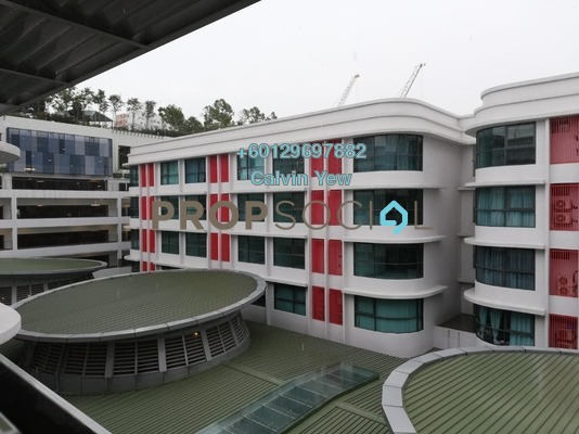Office For Rent in Sunway GEO Retail, Bandar Sunway Freehold Unfurnished 0R/1B 1.5k