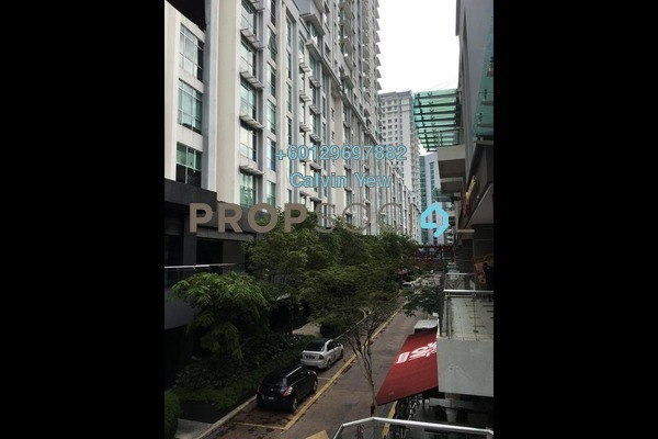 Office For Rent in Solaris Dutamas, Dutamas Freehold Semi Furnished 0R/0B 2k