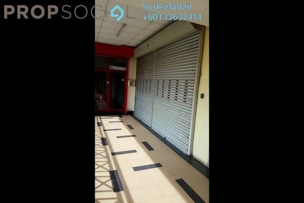 Office For Rent in Platinum Walk, Setapak Freehold Fully Furnished 0R/0B 2.35k