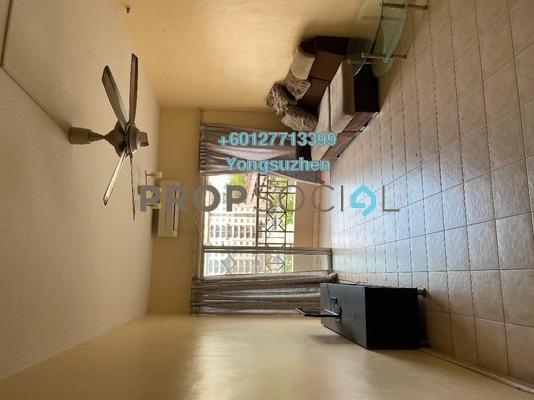 Condominium For Rent in Prima Regency, Johor Bahru Freehold Fully Furnished 3R/2B 1.3k