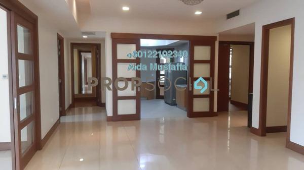 Condominium For Rent in Mont Kiara Aman, Mont Kiara Freehold Semi Furnished 3R/3B 7k