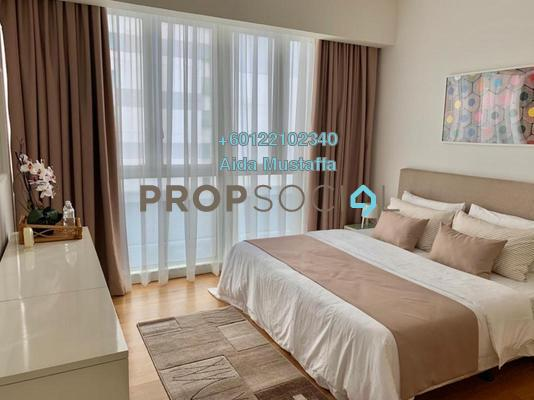 Serviced Residence For Rent in Marc Service Residence, KLCC Freehold Fully Furnished 2R/2B 4.5k