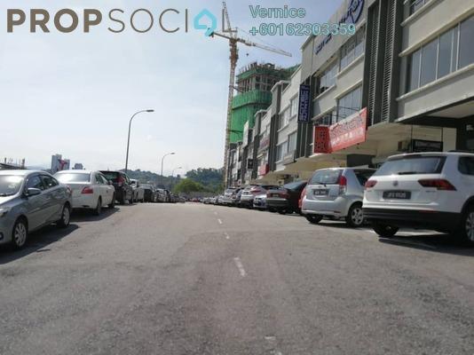 Shop For Rent in Damai Niaga, Alam Damai Freehold Semi Furnished 0R/0B 3.1k