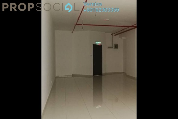 SoHo/Studio For Rent in 3 Towers, Ampang Hilir Freehold Semi Furnished 0R/1B 2.5k