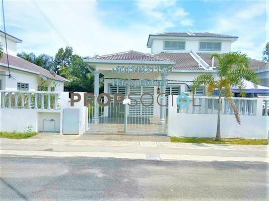Semi-Detached For Sale in Pulau Indah Industrial Park, Port Klang Freehold Unfurnished 4R/2B 340k