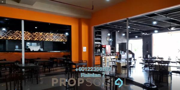 Shop For Sale in Cova Square, Kota Damansara Freehold Unfurnished 0R/0B 1.28m